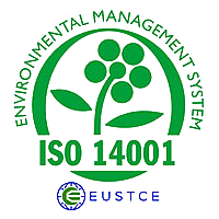 Environmental management systems Certification ISO 14001:2015 (DSTU ISO 14001:2015)