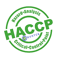 Food safety management system certification ISO 22000 (HACCP)