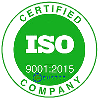 Сertification of quality management systems ISO 9001:2015 (DSTU ISO 9001:2015)